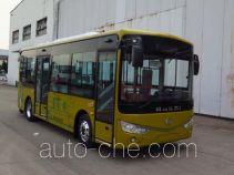Ankai HFF6800G03EV6 electric city bus