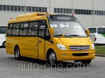 安凯牌HFF6800HKEV型纯电动客车