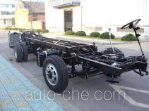 Ankai HFF6799DDE51 bus chassis