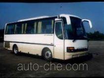 安凯牌HFF6886K20型旅游客车
