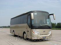 安凯牌HFF5120XLJE4型旅居车