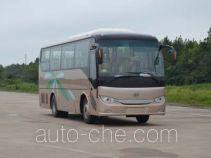 安凯牌HFF6909KD1E4B型客车