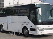 安凯牌HFF6930K58C1E5型客车