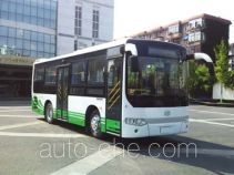 Ankai HFF6900GDE5B city bus