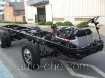 Ankai HFF6980DDE51 bus chassis