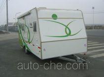 Ankai HFF9020XLJ caravan trailer