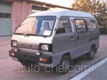 Hafei Songhuajiang HFJ1010T van truck