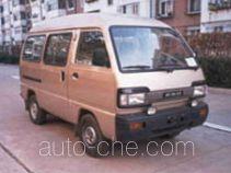 Hafei Songhuajiang HFJ1010TA van truck