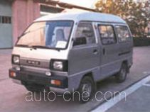 Hafei Songhuajiang HFJ1011D van truck