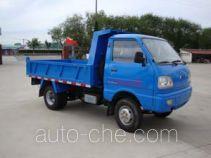 Heibao HFJ3023DC2TV light duty dump truck