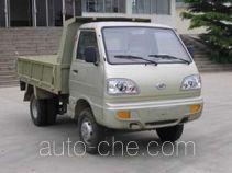 Heibao HFJ3023V dump truck