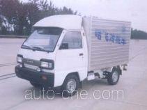 Hafei Songhuajiang HFJ5011XLC refrigerated truck