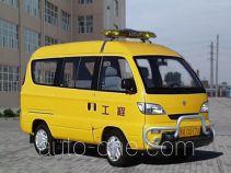 Hafei Songhuajiang HFJ5014XGCB engineering works vehicle