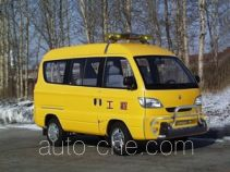 Hafei Songhuajiang HFJ5014XGCE engineering works vehicle