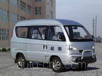 Hafei Songhuajiang HFJ5014XJC inspection vehicle