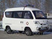 Hafei Songhuajiang HFJ5014XJHE ambulance
