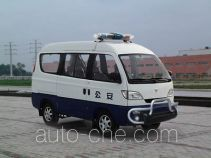 Hafei Songhuajiang HFJ5014XQCB prisoner transport vehicle