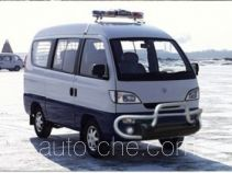 Hafei Songhuajiang HFJ5014XQCE prisoner transport vehicle