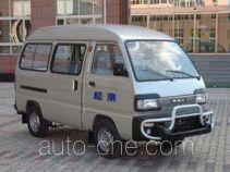 松花江牌HFJ5015XJC型检测车