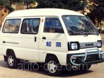 松花江牌HFJ5015XJCB型检测车