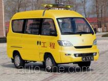 Hafei Songhuajiang HFJ5017XGC engineering works vehicle
