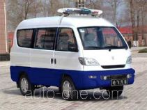 Hafei Songhuajiang HFJ5017XQC prisoner transport vehicle