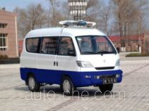 Hafei Songhuajiang HFJ5017XQCE prisoner transport vehicle