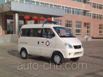 Hafei Songhuajiang HFJ5020XJHE ambulance