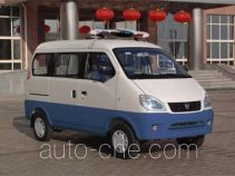 Hafei Songhuajiang HFJ5020XQC prisoner transport vehicle
