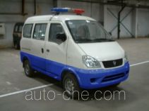 Hafei Songhuajiang HFJ5021XQCE prisoner transport vehicle