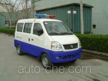 Hafei Songhuajiang HFJ5022XQC prisoner transport vehicle