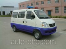 Hafei Songhuajiang HFJ5022XQCA prisoner transport vehicle