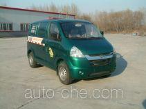 松花江牌HFJ5023XYZE型邮政车