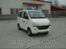 Hafei Songhuajiang HFJ5024XJHAE ambulance