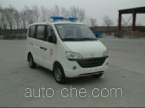 Hafei Songhuajiang HFJ5024XJHBE ambulance