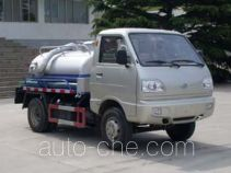 Heibao HFJ5033GXEDF2TV suction truck