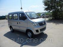 Hafei Songhuajiang HFJ6372B4B bus