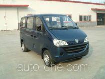 Hafei Songhuajiang HFJ6392D4 bus