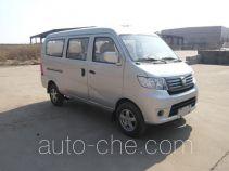 Hafei HFJ6400A5Y bus