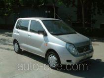 Hafei HFJ7130E3 car