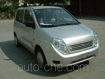 Hafei HFJ7130E4 car
