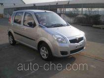 Hafei HFJ7133CE3 car