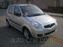 Hafei HFJ7133CE4 car