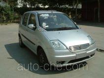 Hafei HFJ7133E4 car