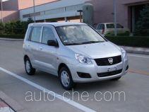 Hafei HFJ7152E4 car