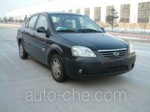 Hafei dual-fuel car