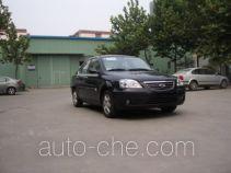Hafei HFJ7161E4 car