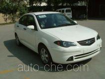 Hafei HFJ7162E4 car