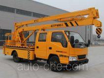 新飞工牌HFL5060JGK型高空作业车