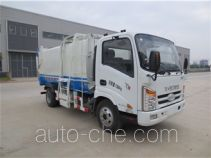 Feigong HFL5070ZZZ self-loading garbage truck